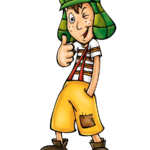 Chaves PNG 09