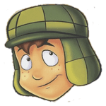 Chaves PNG 13