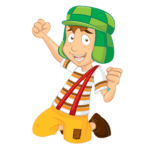 Chaves PNG 22