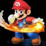 Super Mario – Mario PNG 02
