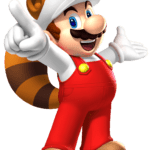 Super Mario – Mario PNG 03