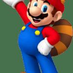 Super Mario – Mario PNG 05