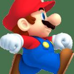 Super Mario – Mario PNG 06