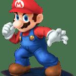 Super Mario – Mario PNG 07