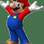 Super Mario – Mario PNG 08