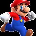 Super Mario – Mario PNG 09