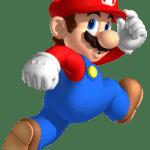 Super Mario – Mario PNG 11