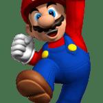 Super Mario – Mario PNG 12
