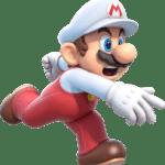 Super Mario – Mario PNG 27