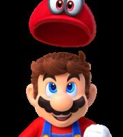 Super Mario - Mario PNG
