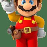 Super Mario – Mario PNG 42
