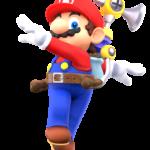 Super Mario – Mario PNG 43