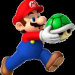 Super Mario – Mario PNG 45