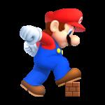 Super Mario – Mario PNG 46