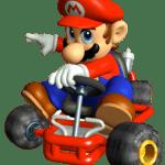 Super Mario – Mario PNG 47