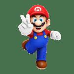 Super Mario – Mario PNG 49