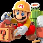Super Mario – Mario PNG 53