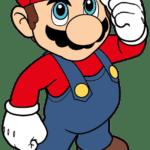 Super Mario – Mario PNG 56