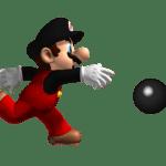 Super Mario – Mario PNG 58