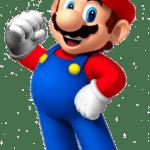 Super Mario – Mario PNG 59