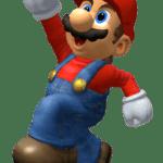 Super Mario – Mario PNG 60