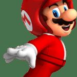 Super Mario – Mario PNG 62