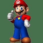 Super Mario – Mario PNG 63