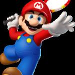 Super Mario – Mario PNG 66