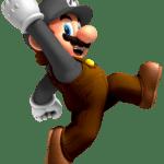 Super Mario – Mario PNG 70