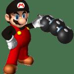 Super Mario – Mario PNG 73