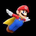 Super Mario – Mario PNG 78