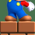 Super Mario – Mario PNG 79