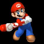 Super Mario – Mario PNG 80