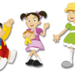 Turma do Chaves – PNG 04