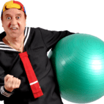 Turma do Chaves – Quico PNG 03