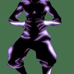 Avatar A Lenda Aang PNG 05