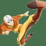 Avatar A Lenda Aang PNG 19