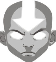 Avatar A Lenda Aang