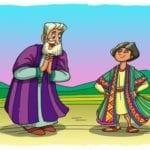 Historia Bíblica Infantil – José do Egito
