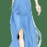 Ilustração de Mulheres Meninas Garotas Fashion PNG 18
