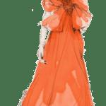 Ilustração de Mulheres Meninas Garotas Fashion PNG 43