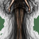 Ilustração de Mulheres Meninas Garotas Fashion PNG 55