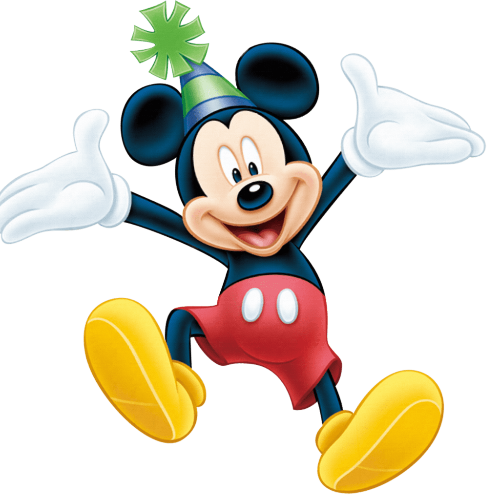 Imagens Mickey Mouse Png Mickey Festa Png Transparente Gratis