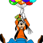 Mickey – Pateta PNG 08