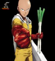 Saitama - One Punch PNG