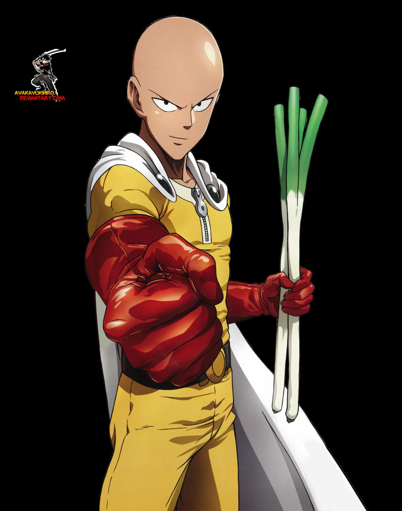 Saitama - One Punch PNG - hombre de un solo golpe, One-Punch-Mann, one-punch man