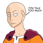 One Punch PNG 07