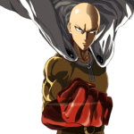One Punch PNG 09