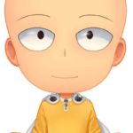 One Punch PNG 14