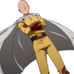 One Punch PNG 16